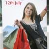 Orangefest leaflet....processions shopping