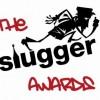 Slugger Awards logo