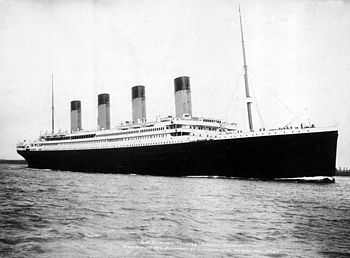 Titanic Sinking Sensation The Real Story At Last