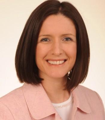 Paula Bradshaw