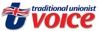TUV party logo