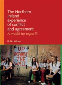 NI Experience of conflict
