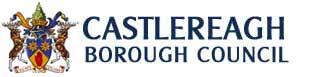 castlereagh borough council logo