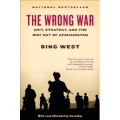 The Wrong War