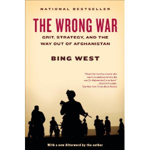 The Wrong War Romney and Afghanistan
