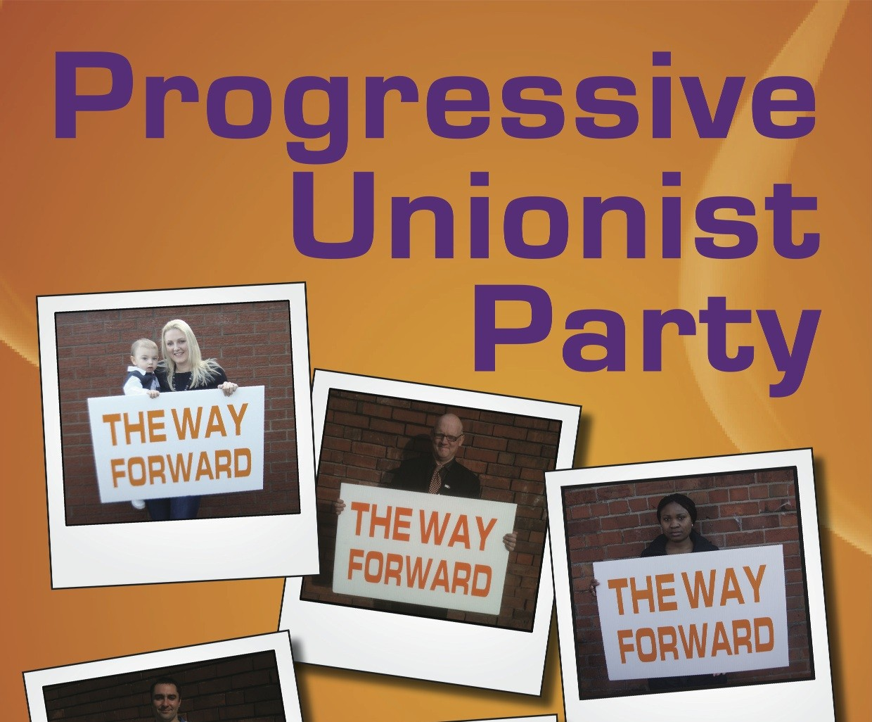 Front cover of PUP Manifesto 2011