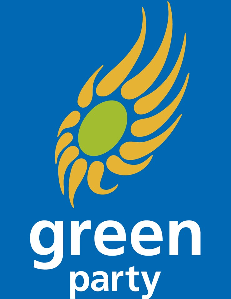 Green party conference nuclear power environmental governance and a