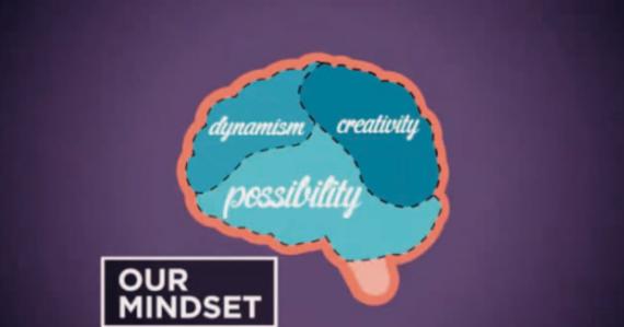 alliance manifesto image - our mindset