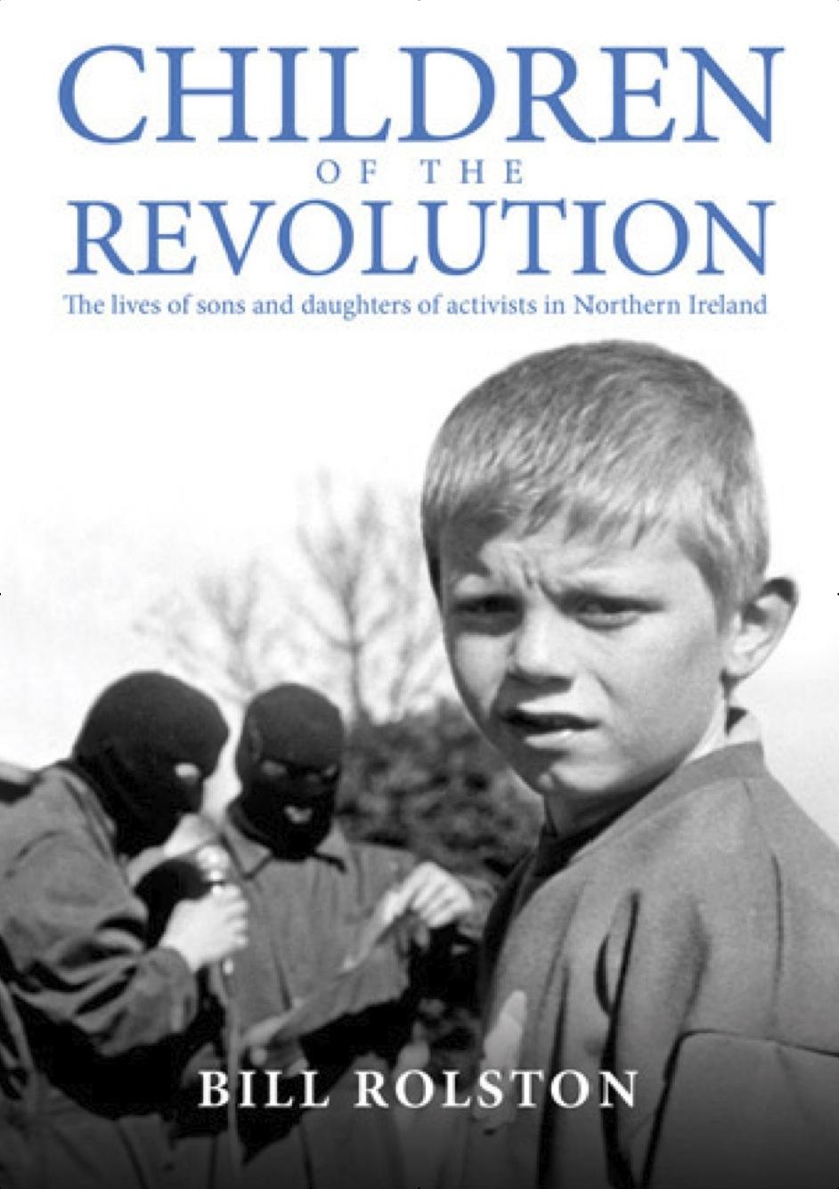 Children of the Revolution by Bill Rolston