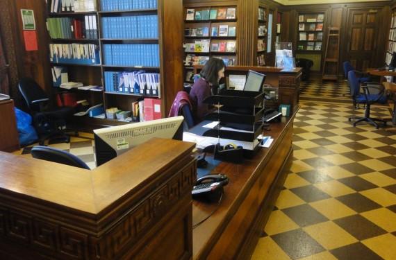 NI Assembly Library
