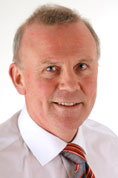 Councillor John Kyle (PUP)