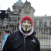 Occupy Belfast Protest 2