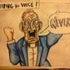 Retiring His Voice? Never!