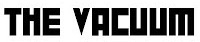 The Vacuum logo