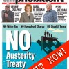 May 2012 front page An Phoblacht