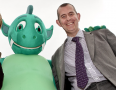 Edwin Poots green teacher awards 2