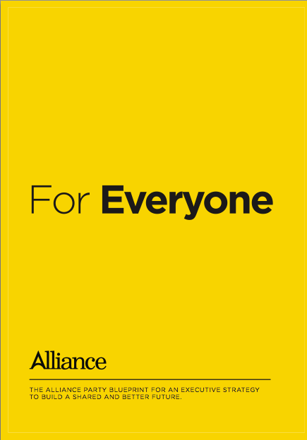 Alliance For Everyone