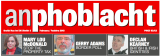 An Phoblacht title banner Feb 2013