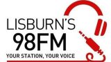 Lisburn's 98 Community Radio Station