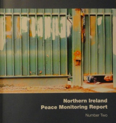 NI Peace Monitoring Report 2 2013 CRC