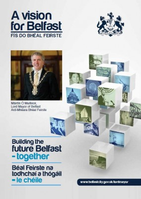 A Vision for Belfast