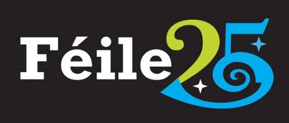 Feile 25 logo