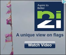 Respect for Flags campaign
