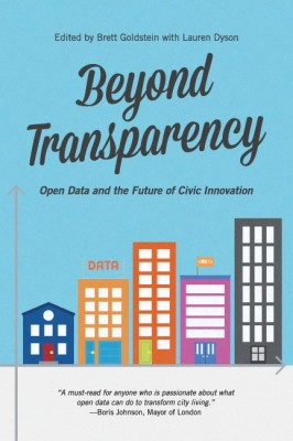 Beyond Transparency cover