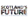 Scotlands Future cover
