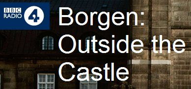 Borgen Outside the Castle banner