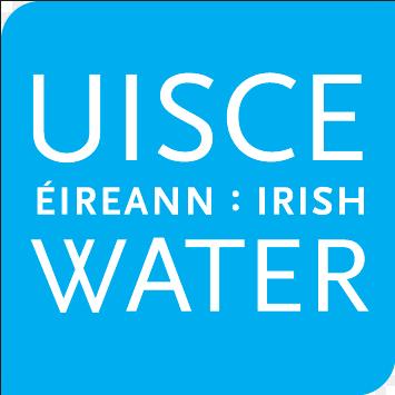 Irish Water logo
