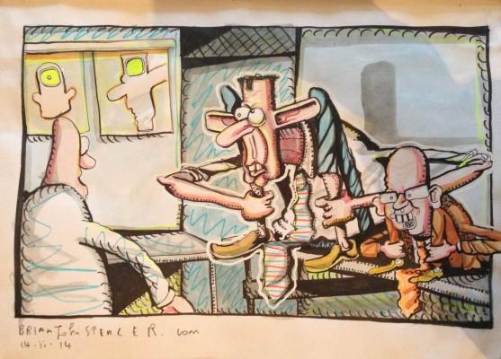 brian john spencer cartoon the admitted