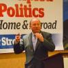 TUV Jim Allister to run for European Election