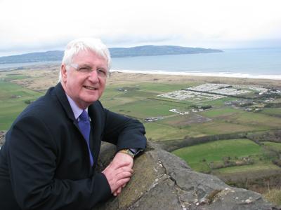 David McClarty