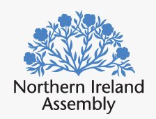 NI Assembly logo