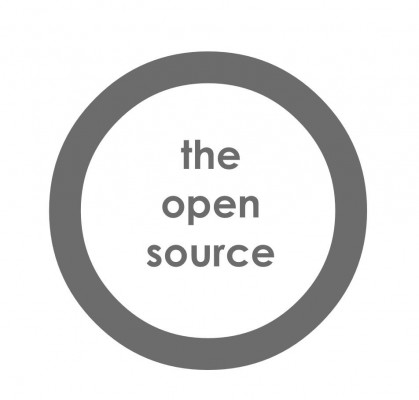 the open source belfast logo
