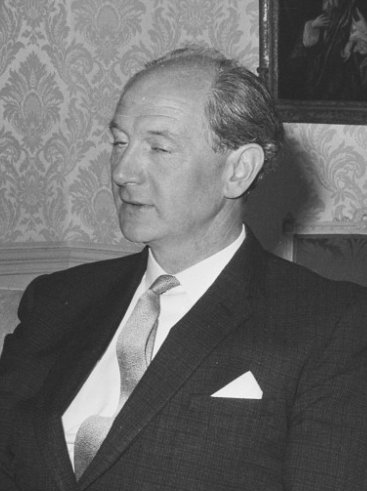 Jack Lynch (1917-1999), pictured here in 1967