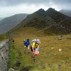 Mourne Skyline Mountain-Trail Race 2014