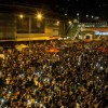 HK protest 30 Sept