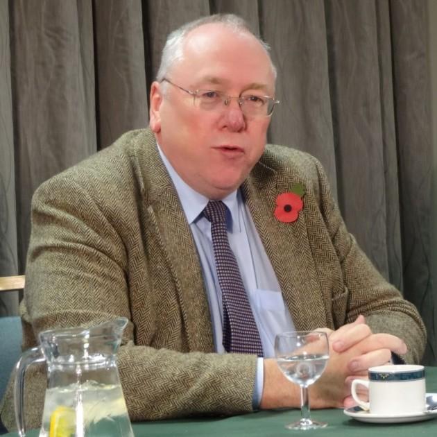 Mervyn Gibson
