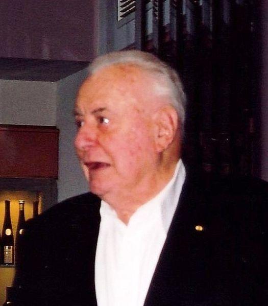 Gough Whitlam (1916-2014), Australian Prime Minister 1972-5