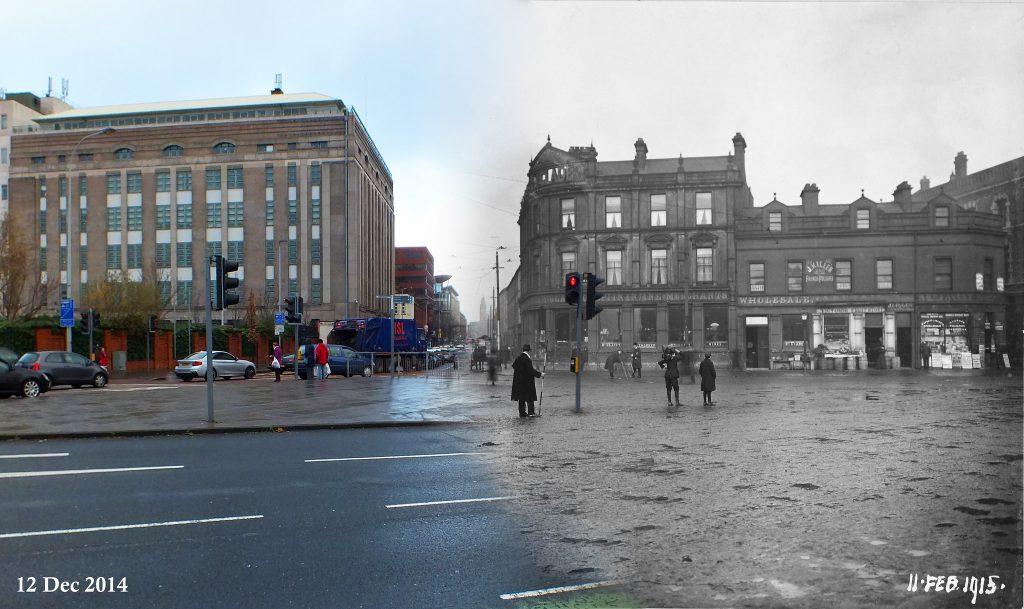 Cromac Square/Place, Belfast