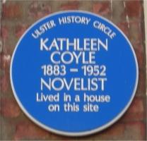 Kathleen Coyle