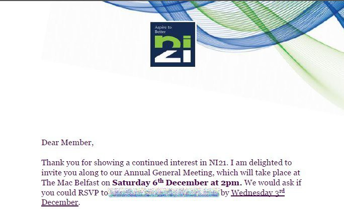 NI21 Dec 2014 AGM invite