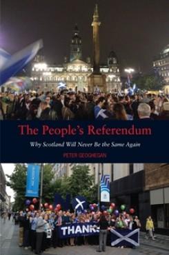 Peter Geoghegan - The Peoples Referendum