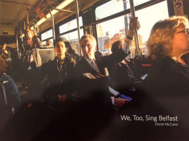 We Too Sing Belfast Donal McCann