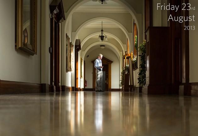 city hall corridor donal mccann fri_23aug2013