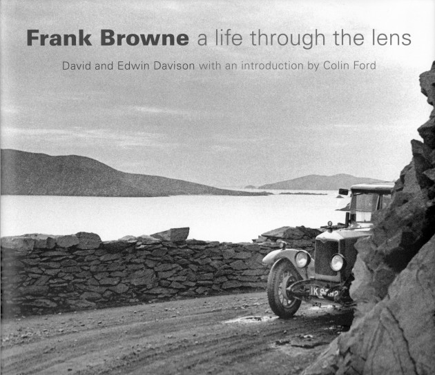 DAVISON David - Frank Browne A Life through the Lens