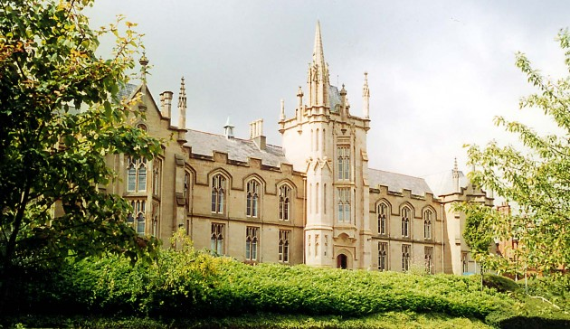 Magee College