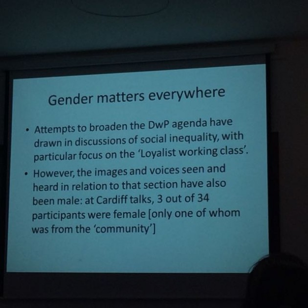 ImagineBelfast15 Gender Dealing with the Past 12